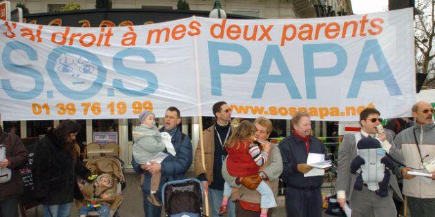 SOS Papa, une association masculiniste qui milite contre le droit des femmes