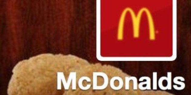 Le compte Twitter de la chaîne Burger King piraté et maquillé aux couleurs de