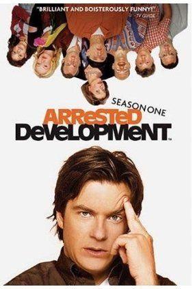 Arrested Development, la comédie qui fait