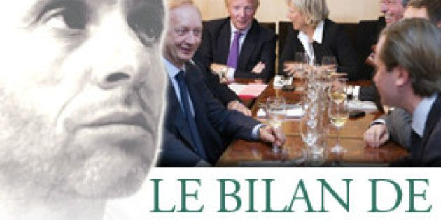Le 13h de Guy Birenbaum - Sarkozy, la flamme du candidat