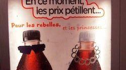 Cola-Cola Light et Zéro, une politique sexuée très