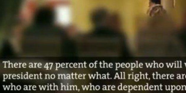 VIDÉOS. Mitt Romney et ses multiples vidéos