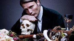 Hannibal Lecter a encore