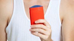 Le top 5 des meilleurs déodorants pour hommes et