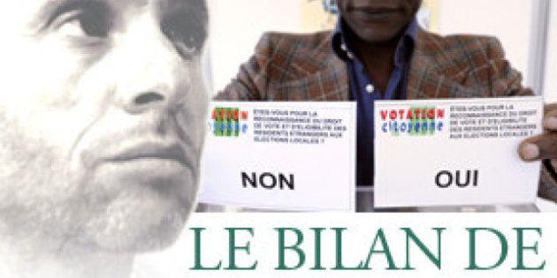 Le 13h de Guy Birenbaum - Vote des étrangers : une