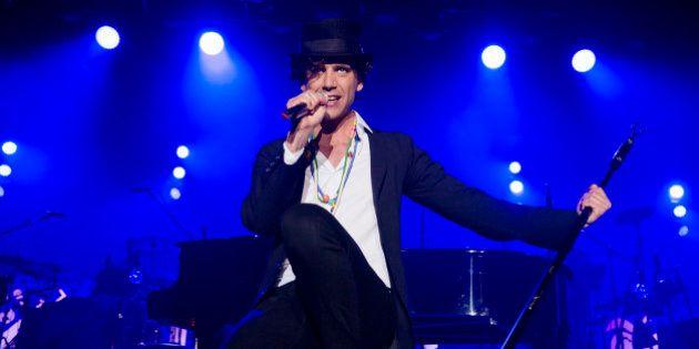 The Voice 3: Mika remplacera Louis Bertignac dans le jury, selon