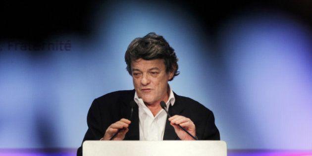 Jean-Louis Borloo fonde son grand parti centriste et ressuscite l'ancienne