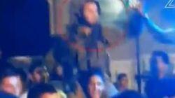 Des soldats israéliens suspendus après avoir dansé avec des