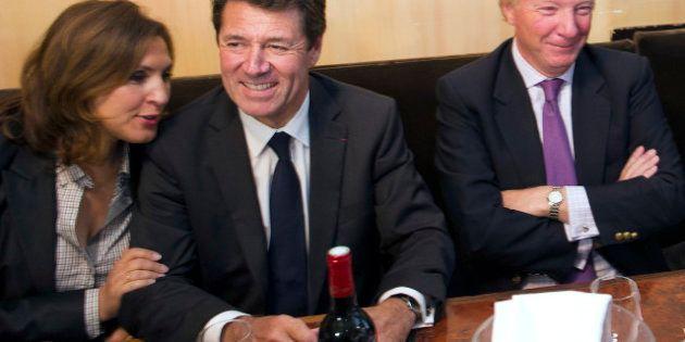 Association des Amis de Nicolas Sarkozy: une petite entreprise qui ne connait pas la