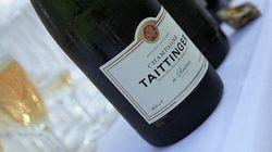 L'héritier des champagnes Taittinger est devenu