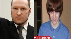 Tuerie de Newtown: Adam Lanza voulait-il rivaliser avec Anders Breivik