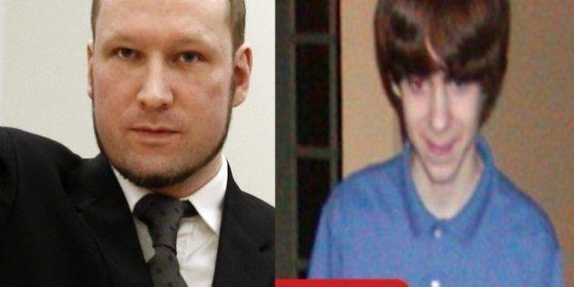 Tuerie de Newtown : Adam Lanza voulait rivaliser avec Anders Breivik d'après CBS