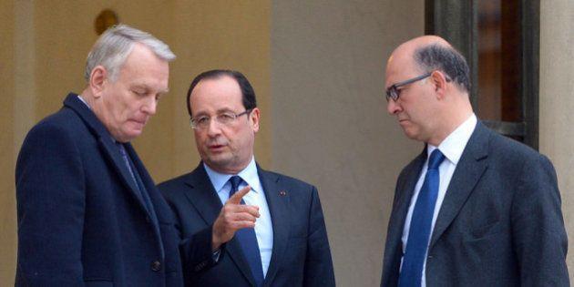 Déficit 2013: La France n'emprunte plus à moindre