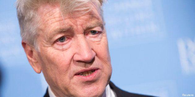David Lynch critique Hollywood :