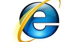 Internet Explorer victime d'une importante faille de