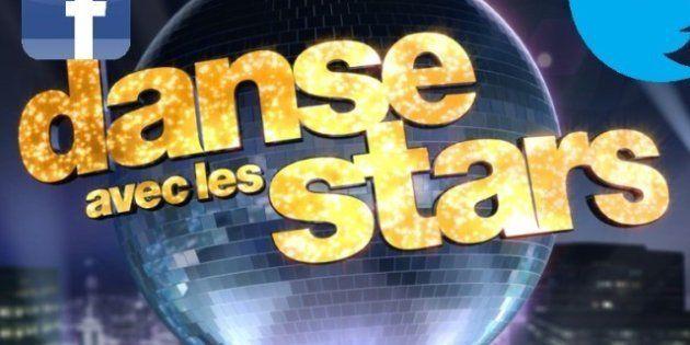 Danse avec les stars analyse en temps réel les réseaux sociaux : TF1 se lance dans la