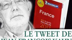 Guide Michelin : la bible de la bouffe de classe ne tourne plus très