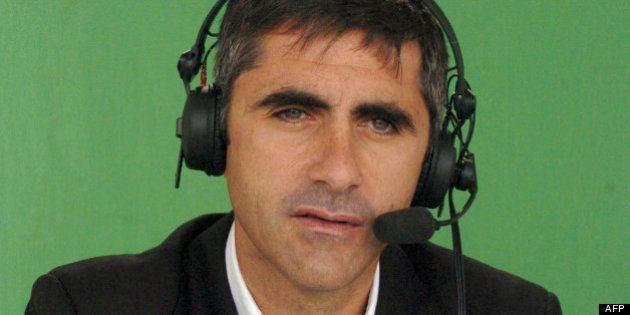 Dopage : Jalabert renonce à ses activités de consultant sur le Tour de