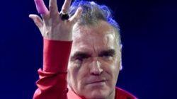 Un concert de Morrissey 100%
