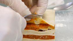 Nestlé : des lasagnes au cheval retirées des