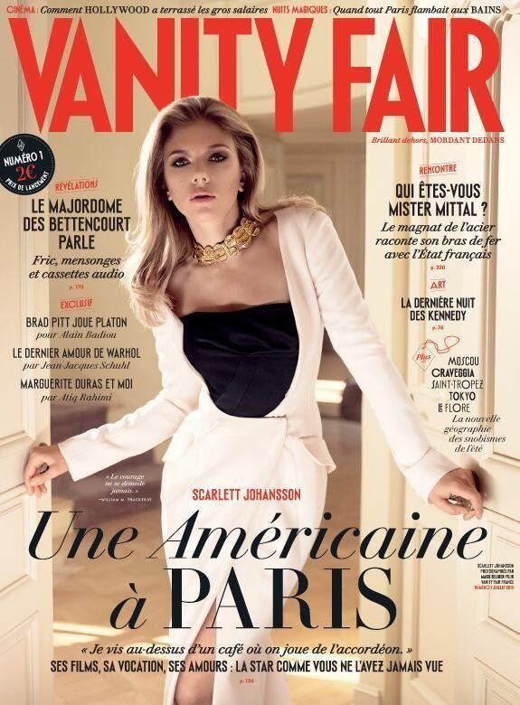 Rihanna - Vanity Fair Magazine - Italy April 2010 (HQ