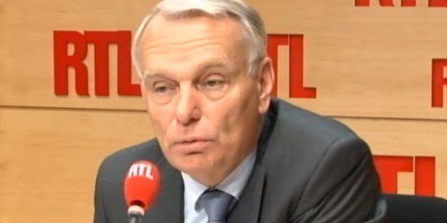 Jean-Marc Ayrault rame pour défendre le Traité budgétaire