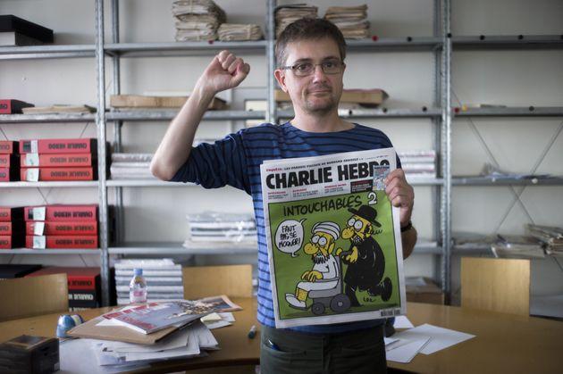 Caricatures de Mahomet : les locaux de Charlie Hebdo sécurisés par un fourgon de