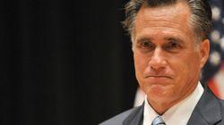 Romney persiste et signe sur la