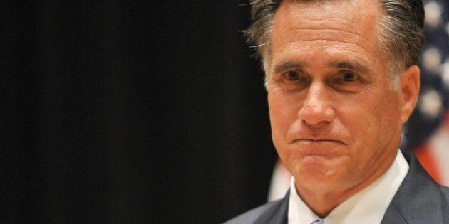 VIDÉOS. Mitt Romney persiste et signe sur la
