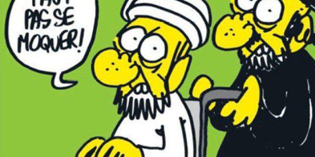 Charlie Hebdo et les caricatures de Mahomet : qui est pour qui est