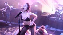 Lady Gaga dévoile deux nouvelles chansons