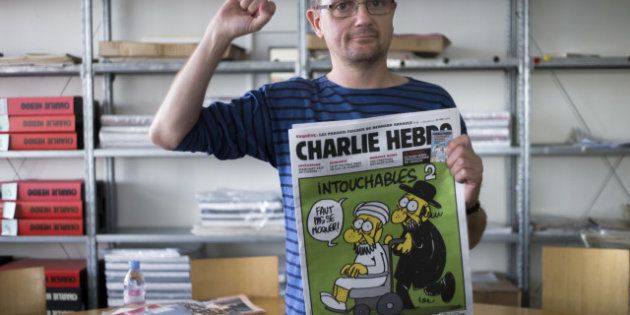 Charlie Hebdo: enquête ouverte après le piratage de son