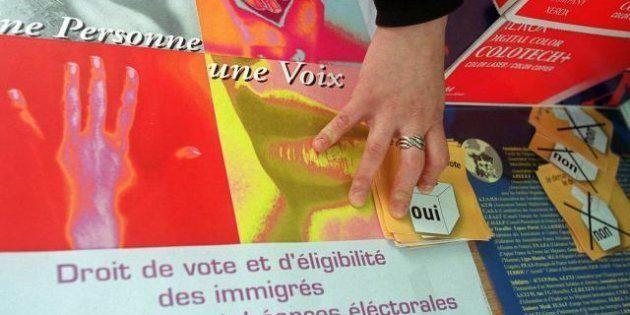 Vote des étrangers: 61% des Français sont contre selon un sondage, comment le faire
