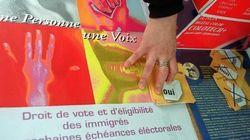 61% des Français sont contre le droit de vote des étrangers, comment le faire