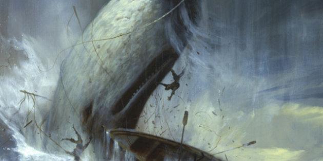 Quelle est la taille Moby Dick
