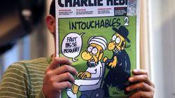 Qui est l'association qui a porté plainte contre Charlie