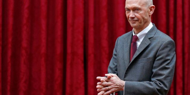 Pascal Lamy: l'ancien patron de l'OMC revient dans le