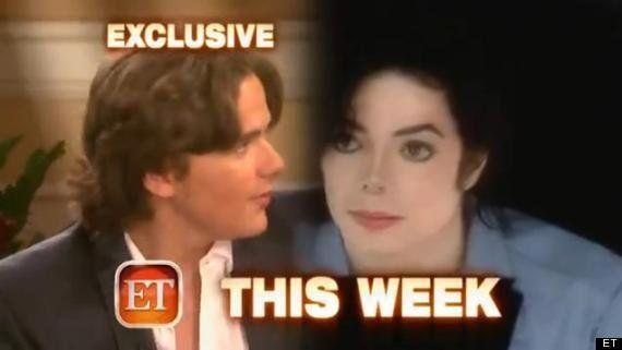 VIDÉOS. Michael Jackson: son fils aîné Prince devient journaliste pour une émission de