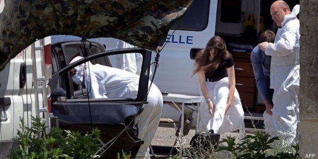 Quadruple meurtre dans la Drôme : aux origines du