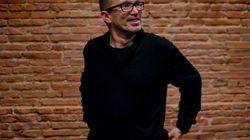 Entretien avec Laurent Mauvignier, auteur de