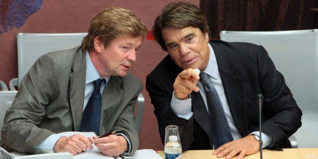 L'avocat de Bernard Tapie, Me Maurice Lantourne, de nouveau en garde à