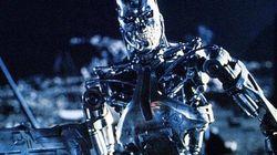 L'intelligence artificielle au cinéma, ça finit toujours