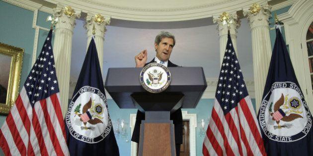 Attaque chimique en Syrie : les preuves américaines qui impliquent le régime de Bachar