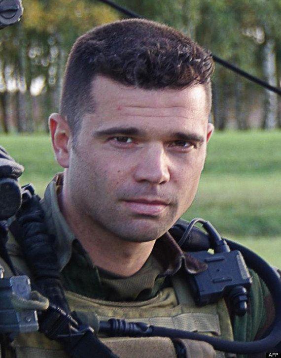 VIDÉOS. Harold Vormezeele : Mort d'un soldat français au Mali lors d'affrontements avec des