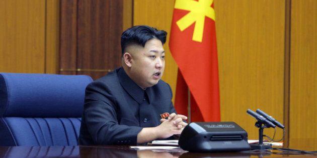 La Corée du Nord menace le Sud de