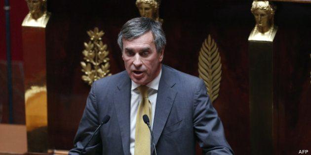 Jérôme Cahuzac, plat de résistance de la commission d'enquête