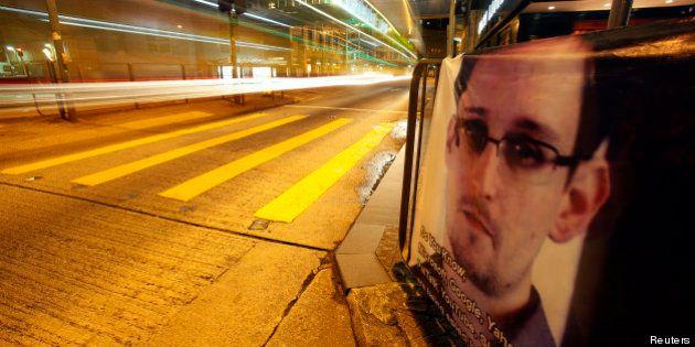 Snowden est toujours à Moscou selon Poutine, qui rappelle que la Russie n'a pas d'accord avec les Etats-Unis...
