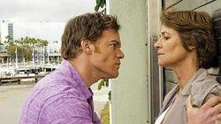 Un extrait de la dernière saison de Dexter avec Charlotte