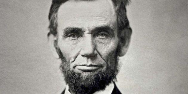 Abraham Lincoln a-t-il inventé le smiley