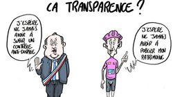 Transparence: jusqu'où faut-il